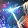 Activision Publishing, Inc. - Geometry Wars 3: Dimensions artwork