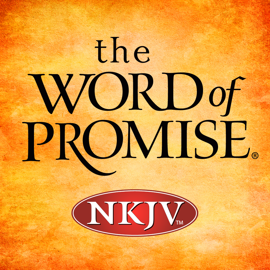 The Word of Promise® Audio Bible Complete - FutureSoft, Inc.