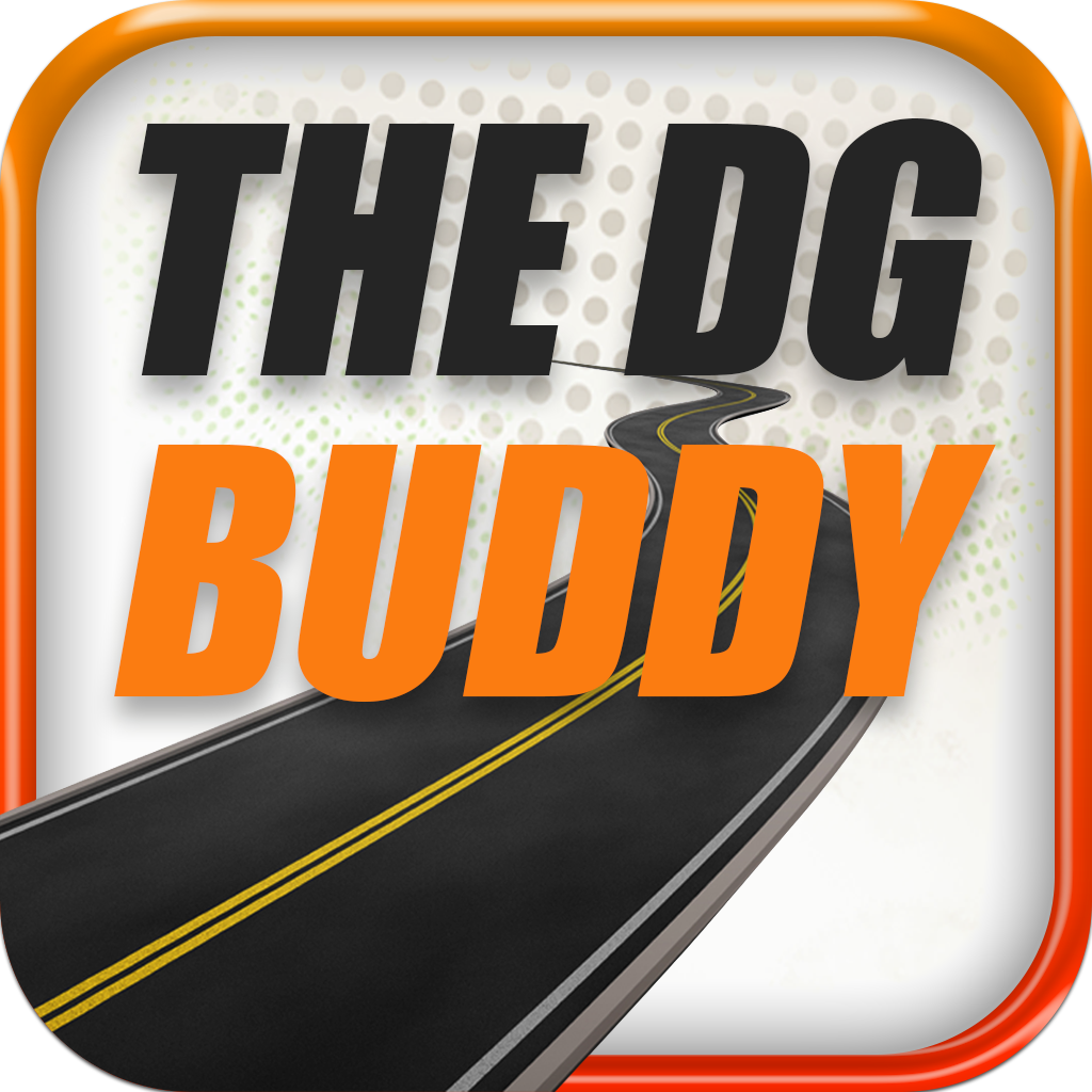 The DG Buddy