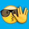 New Emoji - Extra Emoji Stickers