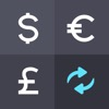 iCurrency Pad  ~  Currency Converter & Exchange Rates for iPhone / iPad