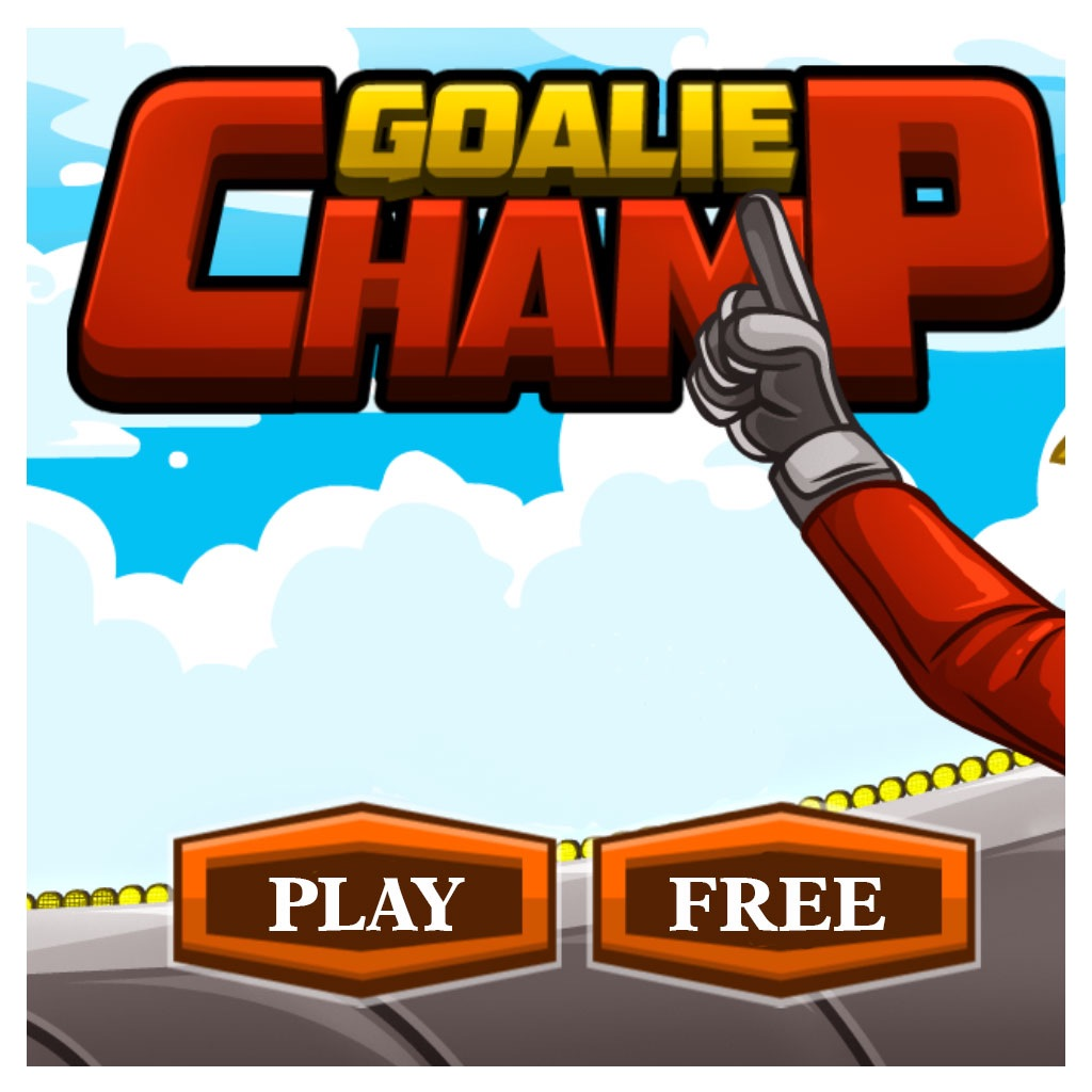 Goalie Champ