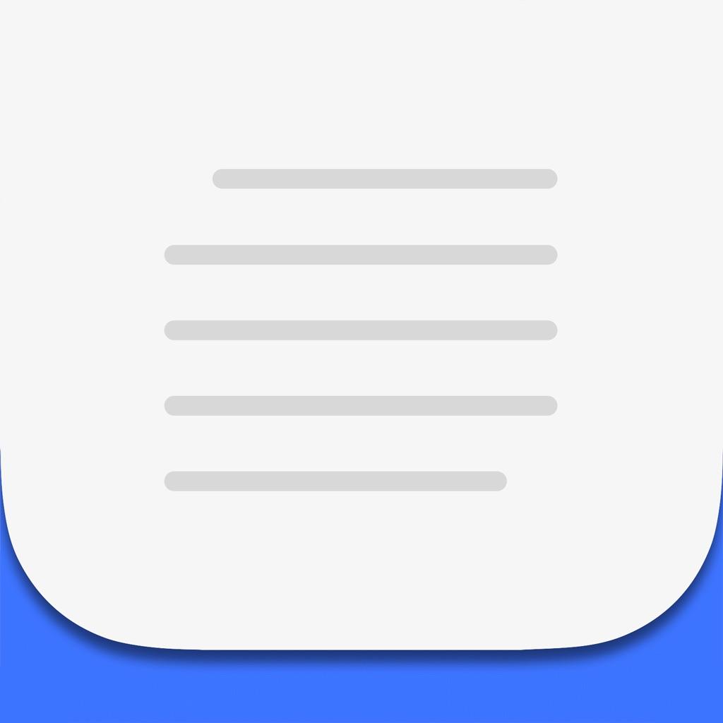 Notoriety - ミニマリストでカスタマイズ可能な、ノートを取るためのアプリ