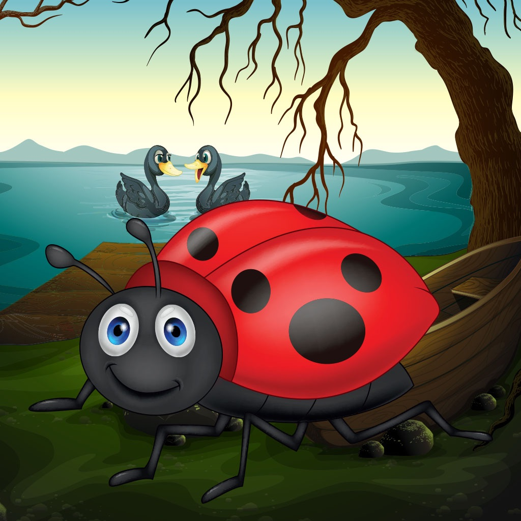 Angry Bug Attack Smasher: PRO Fun Tap and Smash Game