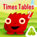 Squeebles Times Tables 2