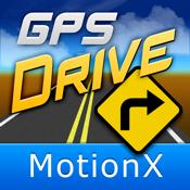 MotionX GPS Drive