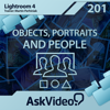 AV for Lightroom 4 201 - Objects, Portraits and People For Mac