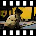 コミックムービー - 劇画調漫画風アニメ動画を作成保存する無料の映像編集加工アプリ -