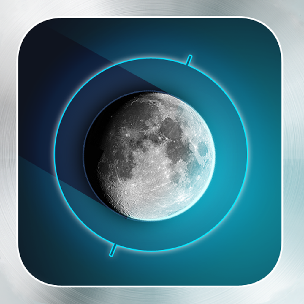 달의 위상 - You Know Moon Phase? Feel the Angle! - WICEAN Inc...