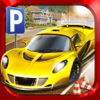 Play With Games Ltd - City Driving Test Car Parking Simulator - Real Weather Racing Sim Run Race Games  artwork