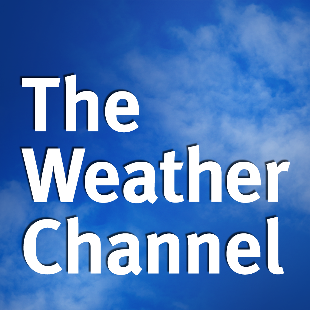 the weather channel app for ipad �C best local forecast, radar