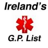 Donal O'Connor - Ireland's G.P. List artwork