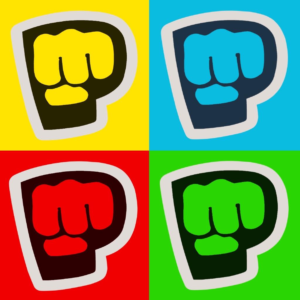 Soundboard pewdiepie edition free iphone ipad app market - Pewdiepie icon ...