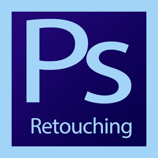 Retouching Photos Photoshop CS 6 Edition