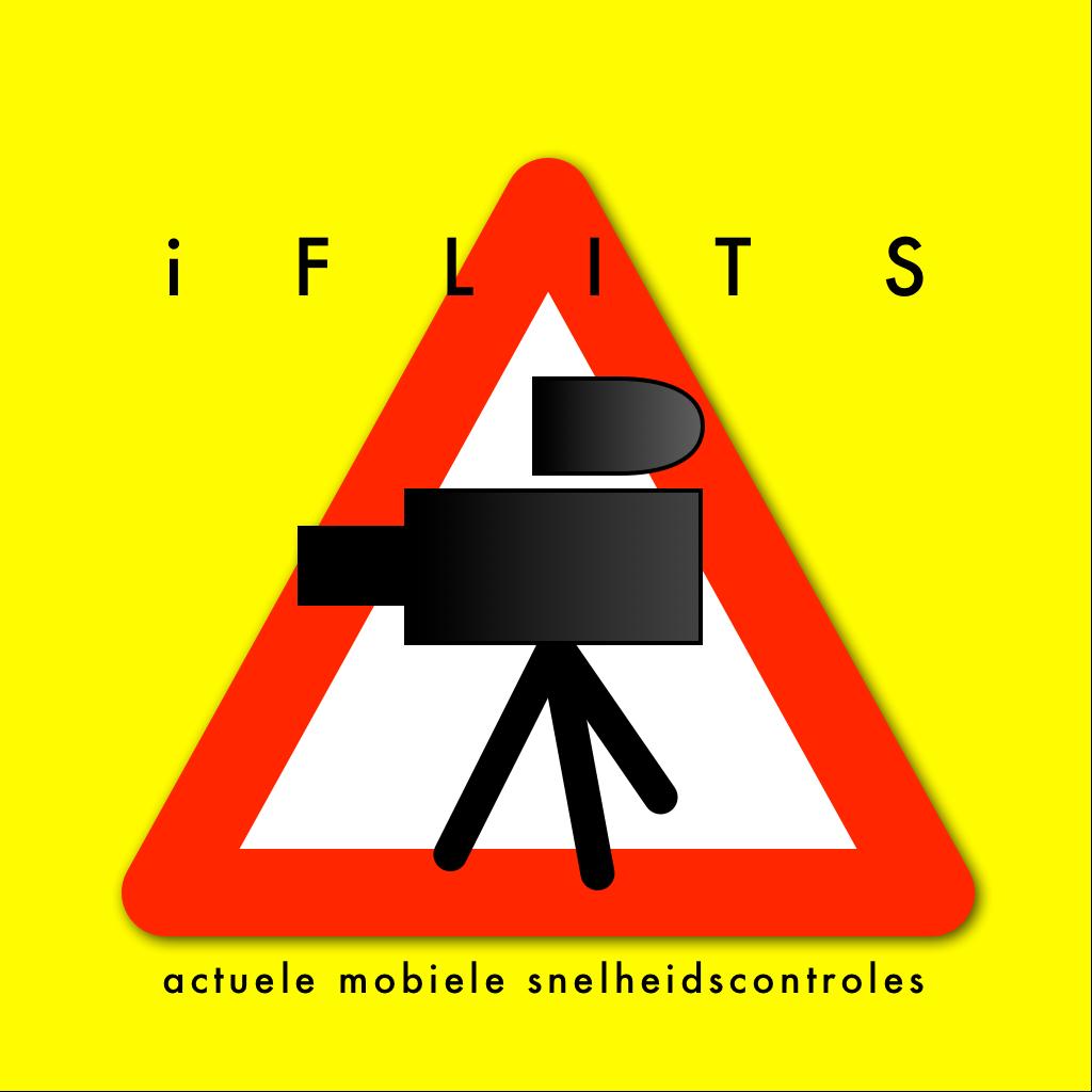 iFlits | actueel overzicht van snelheidscontroles op het Nederlandse rijkswegennet