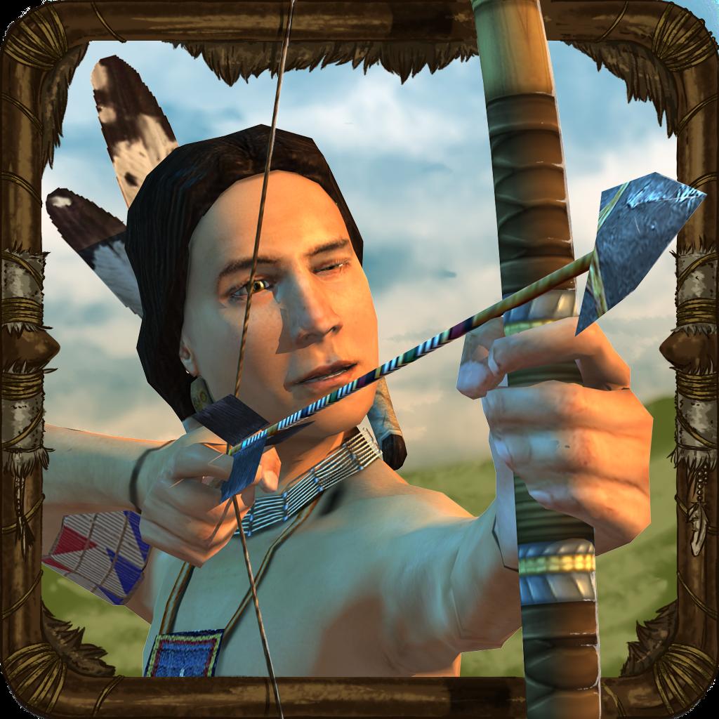 Эволюция: Индейский охотник
