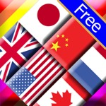 Flag Solitaire Free for iPhone / iPad