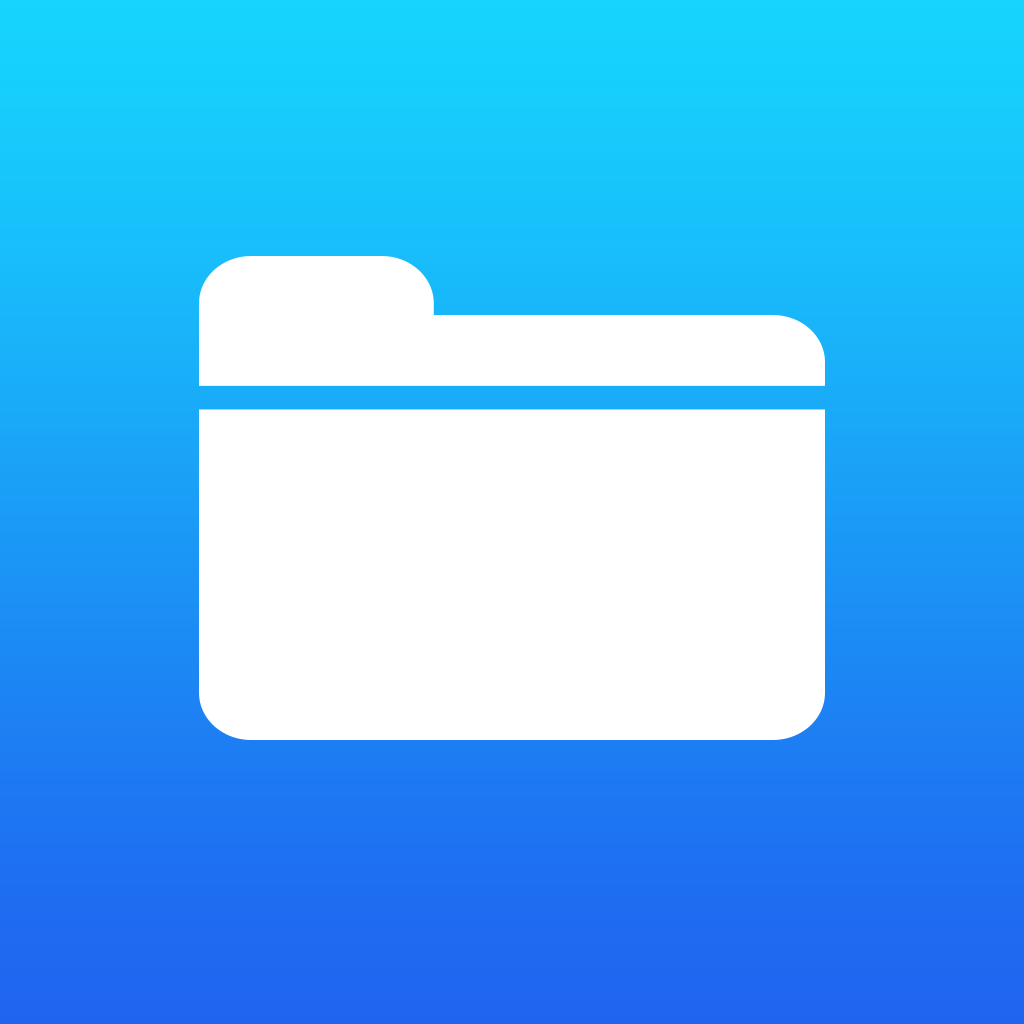 File Manager App - Files United - Zuhanden GmbH