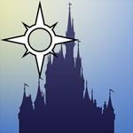 Disney World Maps for iPhone / iPad
