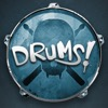 Drums! - A studio quality drum kit in your pocket for iPhone / iPad