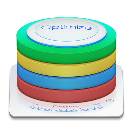 Memory Diag - Clean and Optimize Memory Mac OS X