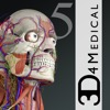 Essential Anatomy 5 for iPhone / iPad