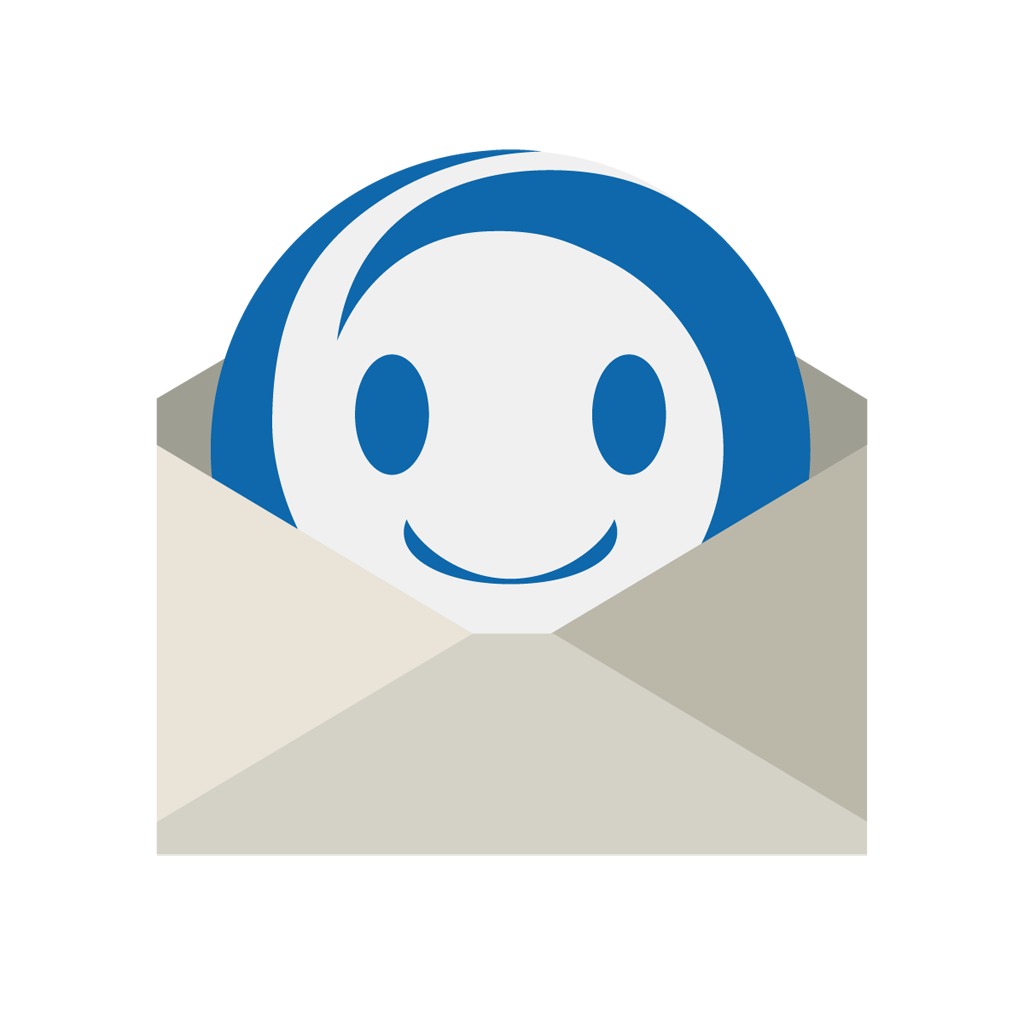 CosmoSia - チャットができるメールアプリ
