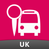 FatAttitude - UK Bus Checker – live bus times and route maps for every stop artwork