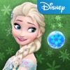 Frozen Free Fall for iPhone / iPad