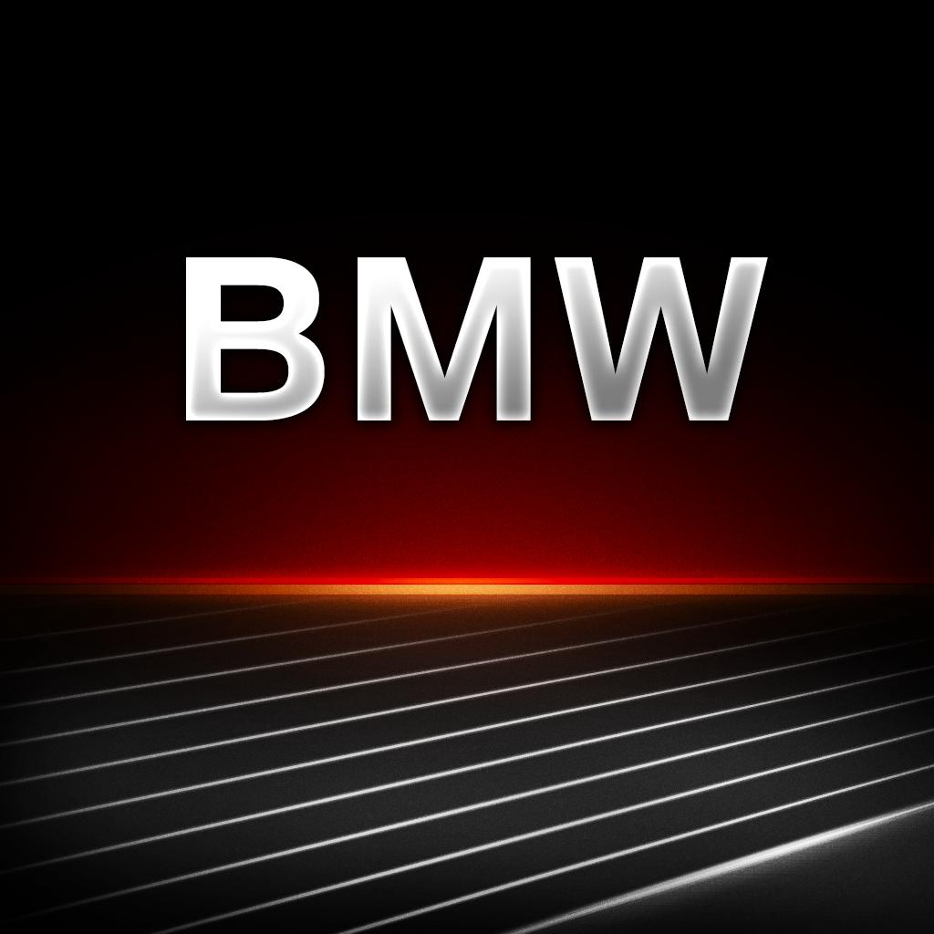 My BMW Remote US iOS App