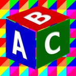ABC Solitaire for iPhone / iPad