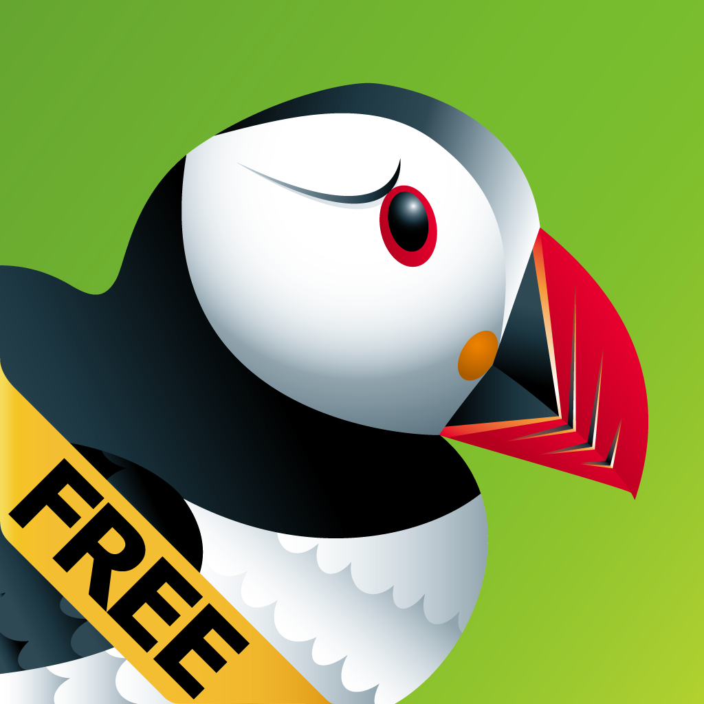 Puffin new version free download