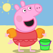 Peppa Pig\'s Holiday