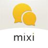 mixiトーク-趣味や興味が同じ人と今すぐ話せる-