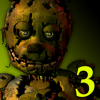 Scott Cawthon - Five Nights at Freddy's 3 artwork