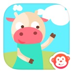 Monki Hide & Seek - Language Learning for Kids and Toddlers for iPhone / iPad