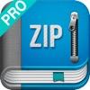zip tool (zip/unzip/unrar) pro
