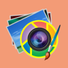 Selfie Photo Editor HD - Effects,Filters,Frames and Text On Fotos