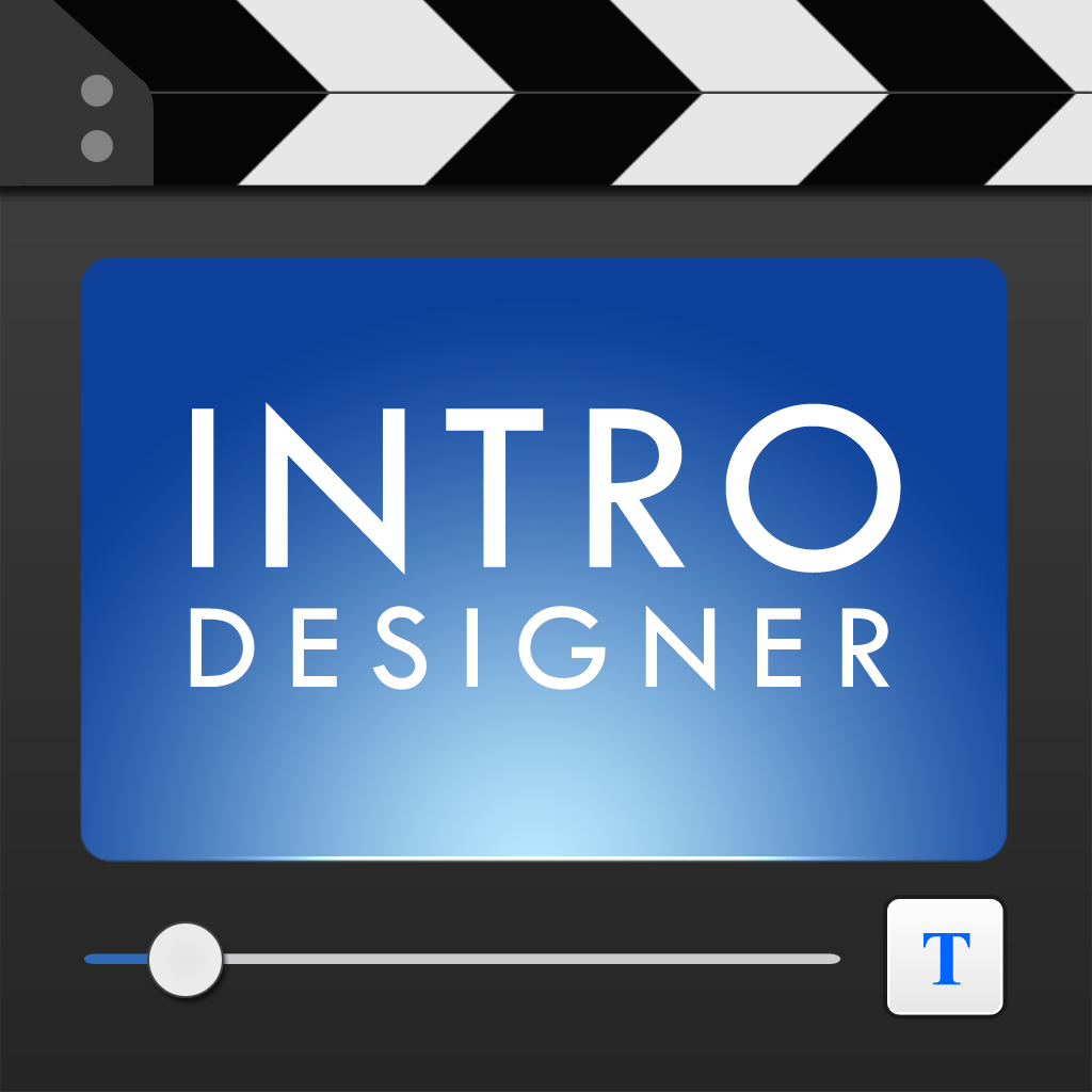 Intro Designer for iMovie - Daniel de Almeida
