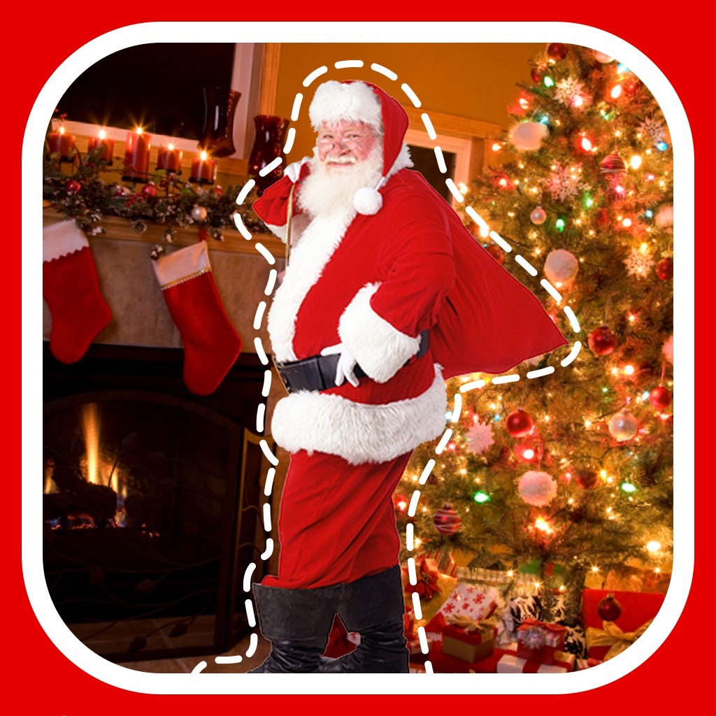 Catch Santa in My House Lite - Theodore Kim
