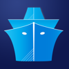 MarineTraffic.com - MarineTraffic Ships & Wind artwork