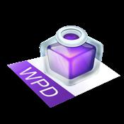 WordPerfect WPD Opener - View & Convert WordPerfect Documents