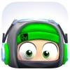 Clumsy Ninja for iPhone / iPad