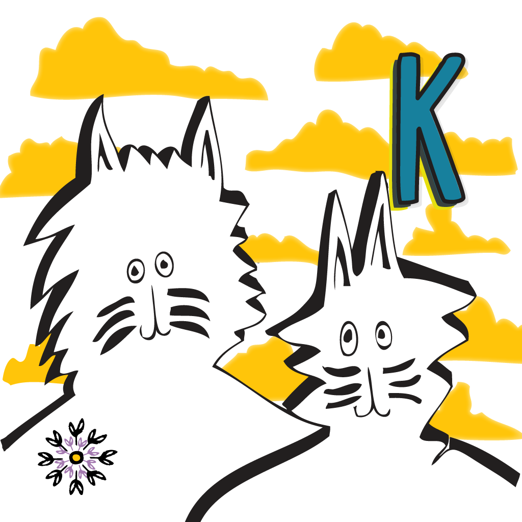 Beyond Cats! Kindergarten Math Practice - Common Core Math Standards for Kindergarteners