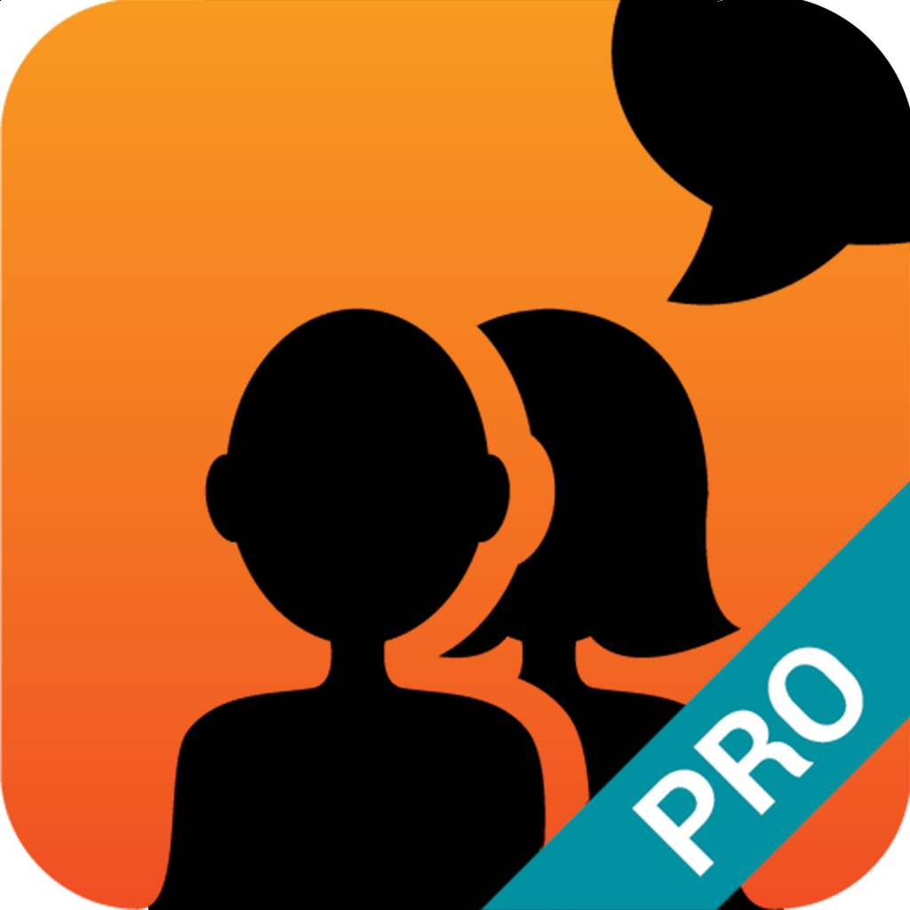 Avaz Pro - AAC App for Autism (Augmentative Picture Communication Software for Children with Special Needs)
