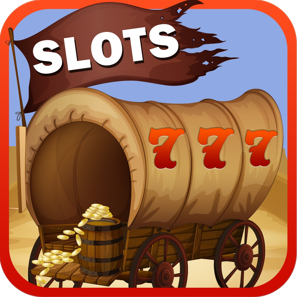 Kansas Wagon Slots! - Speedway Wheel Casino -  Gorgeous games for FREE!