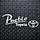 My Pueblo Toyota