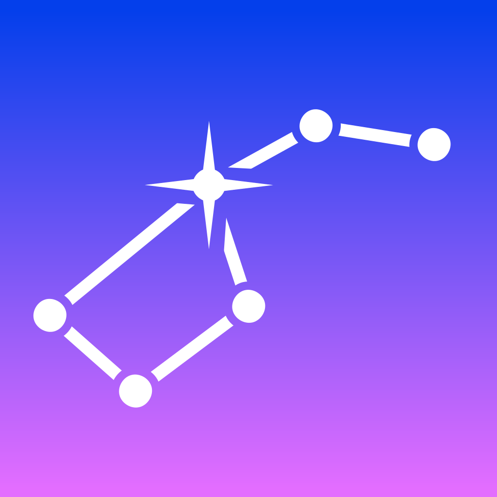 Star Walk™ - 5 Stars Astronomy Guide to the Night Sky Map & Planets