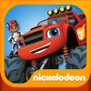 Nickelodeon - Blaze and the Monster Machines artwork