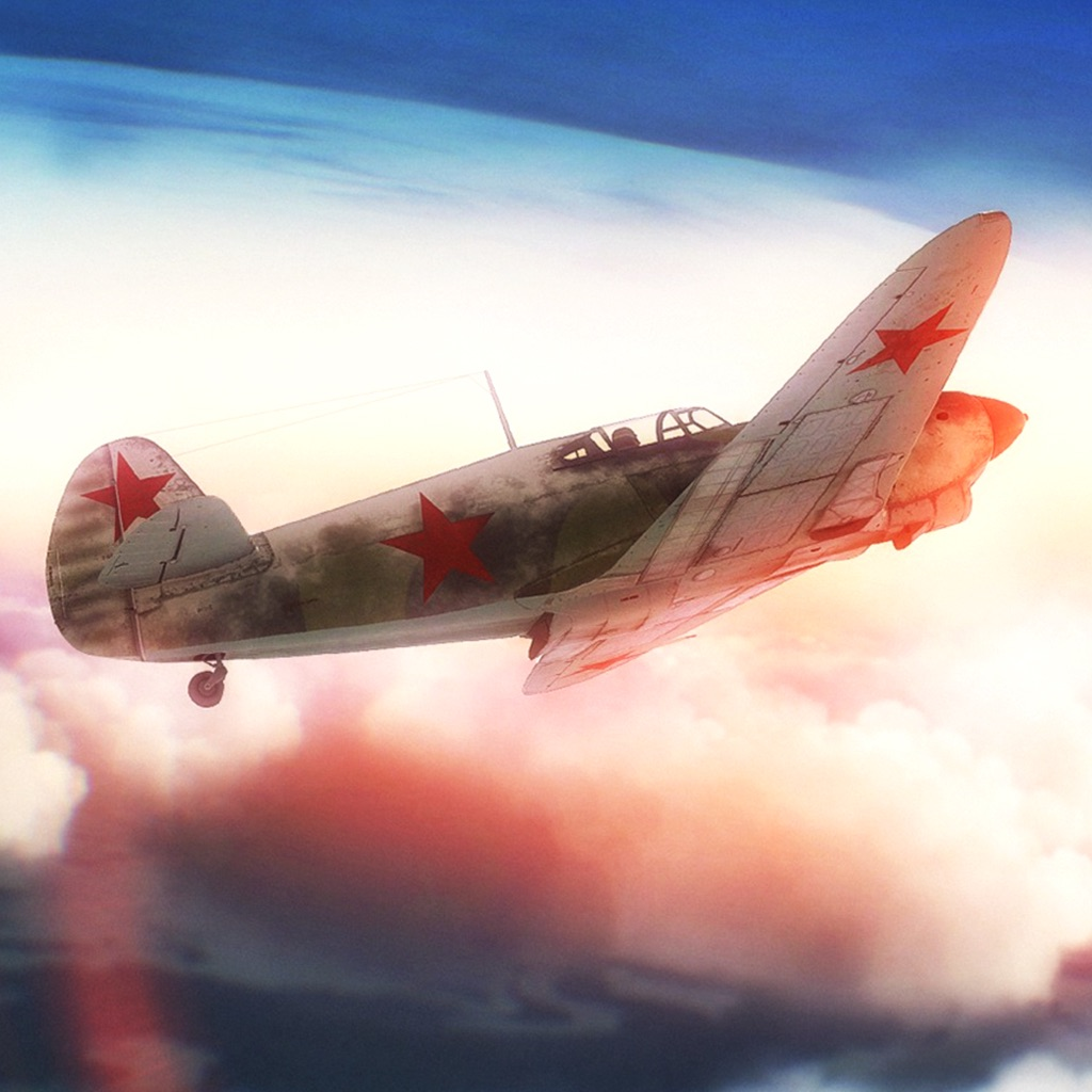 SkyBirds III